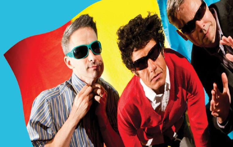 More Info for Laser Beastie Boys