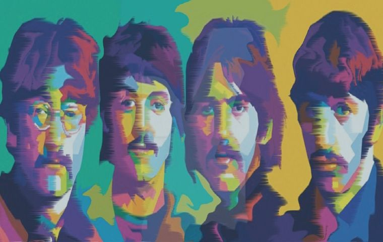 More Info for Laser Beatles