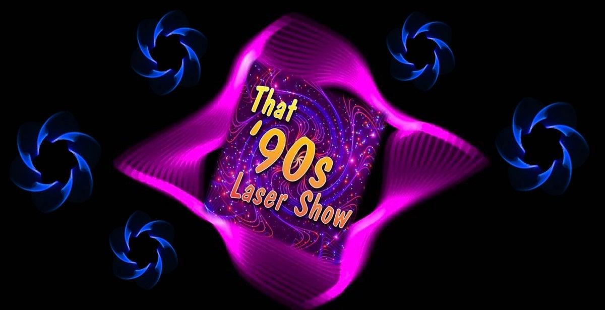 Laser That 90s Show | TicketsWest