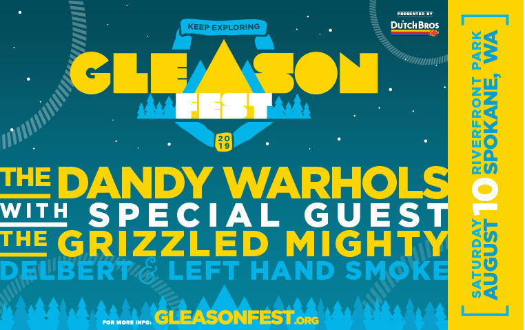 More Info for Gleason Fest 2019
