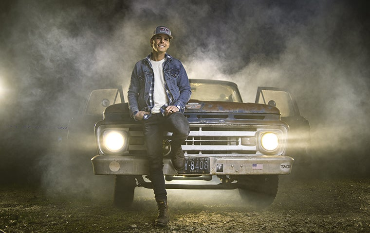 More Info for Granger Smith featuring Earl Dibbles Jr.