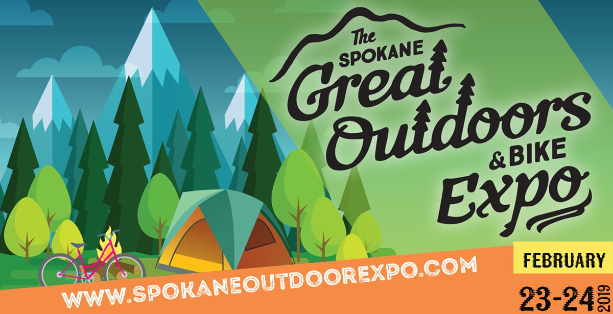 Spokane Great Outdoors & Bike Expo