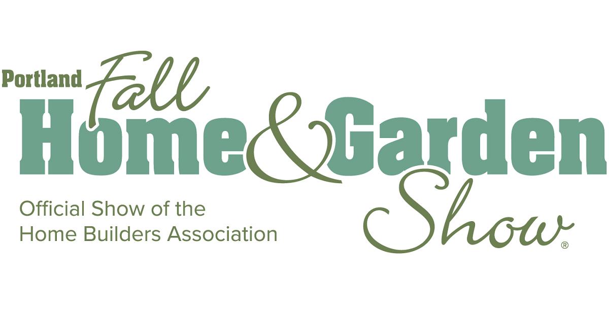 Portland Fall Home & Garden Show