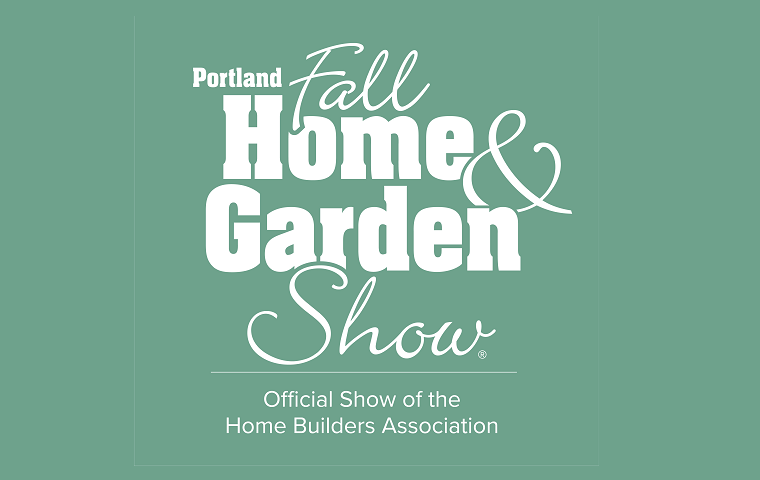 More Info for Portland Fall Home & Garden Show