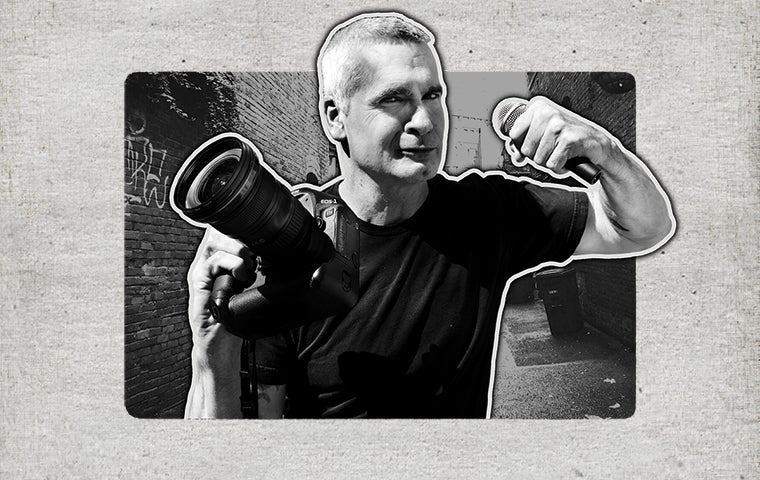 More Info for Henry Rollins