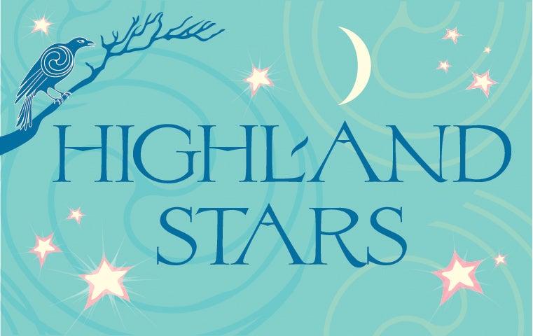 More Info for Highland Stars, A Children's Celebration of Light