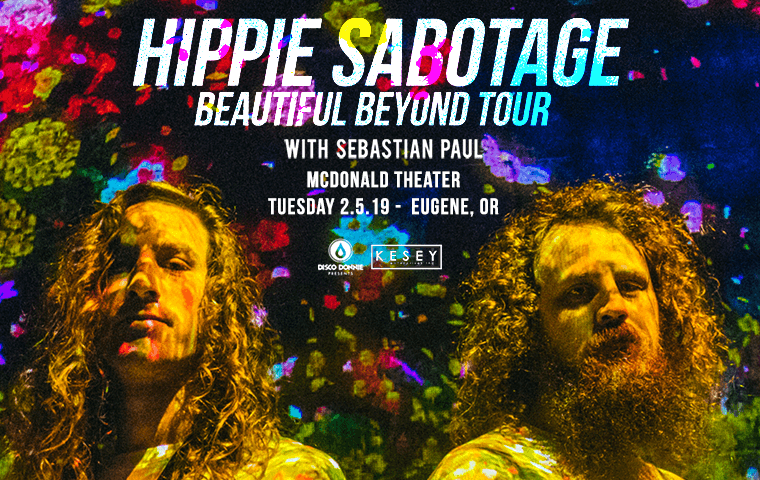 More Info for Hippie Sabotage