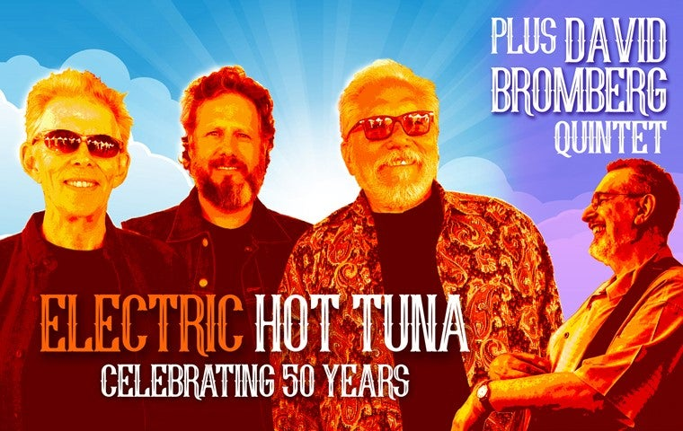 More Info for Hot Tuna Electric
