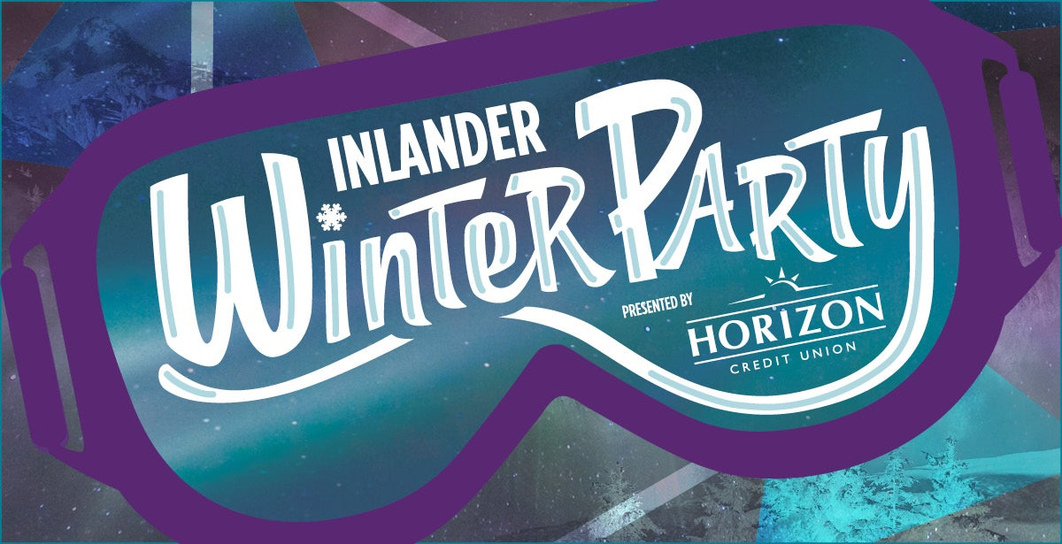 Inlander Winter Party