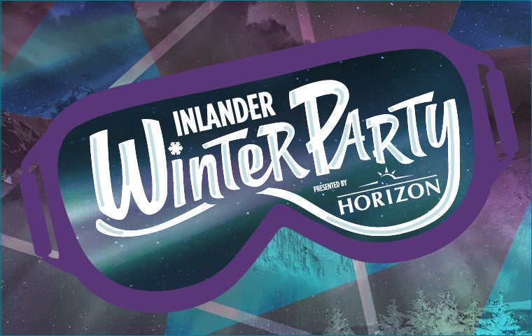 More Info for Inlander Winter Party