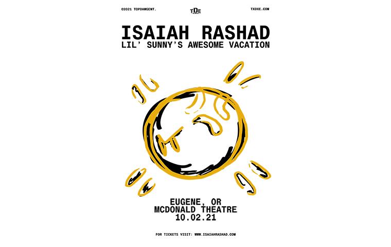 More Info for Isaiah Rashad
