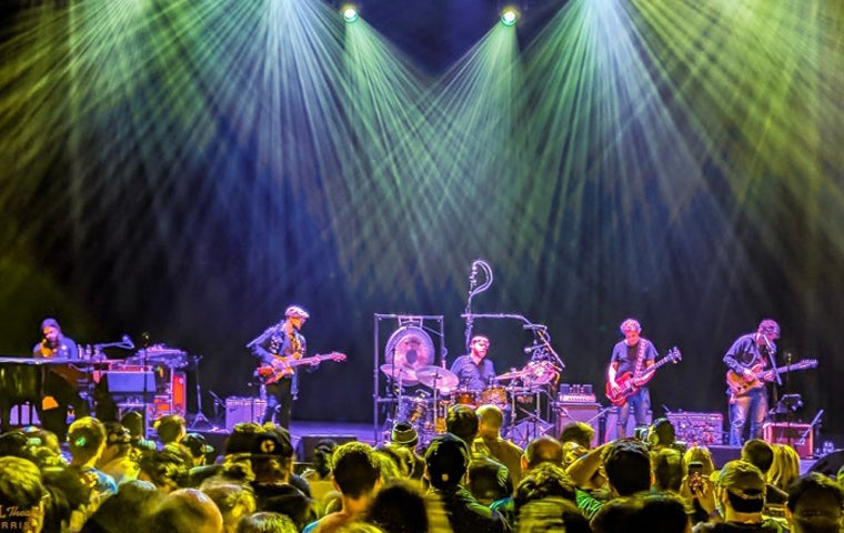 More Info for *RESCHEDULED* Joe Russo's Almost Dead