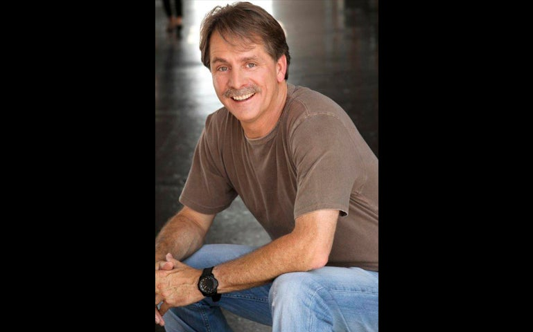 More Info for Jeff Foxworthy Event and Gate Admission - Spokane County Interstate Fair