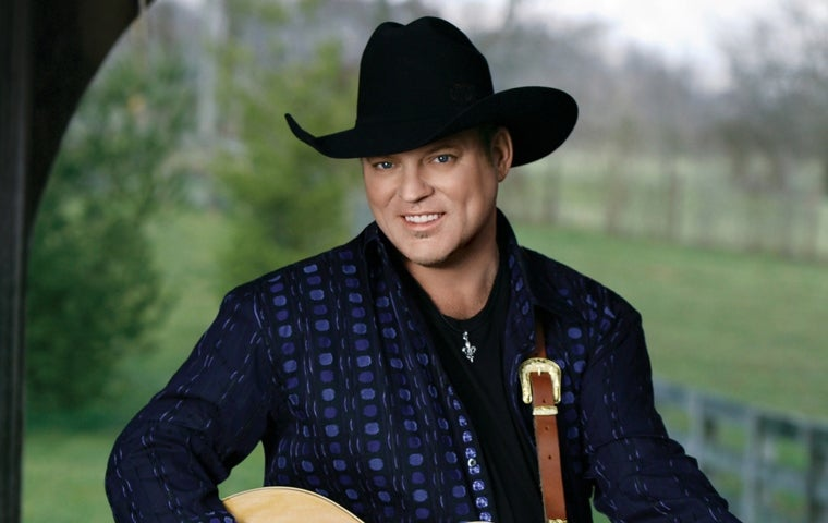 More Info for John Michael Montgomery