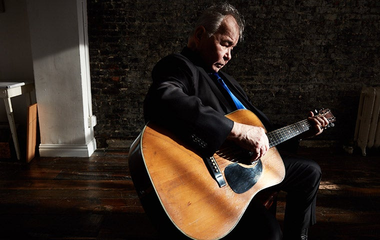 More Info for JOHN PRINE WITH TODD SNIDER