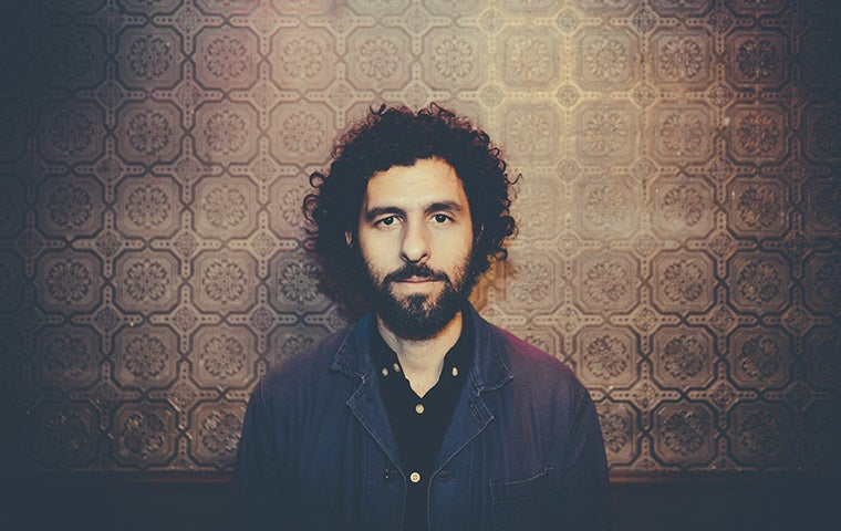 More Info for Jose Gonzalez & The String Theory
