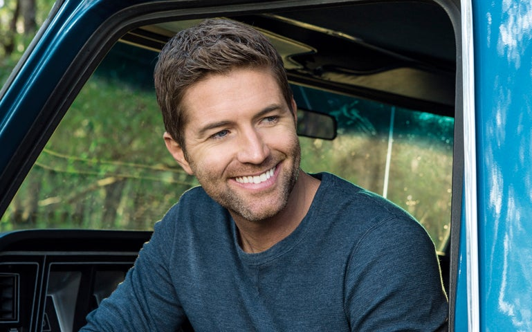 More Info for Josh Turner - Event and Gate Admssion - Spokane County Interstate Fair