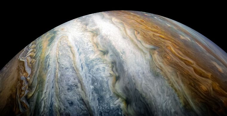 More Info for Live Talk: Juno: The Latest from Jupiter with Dr. Fran Bagenal