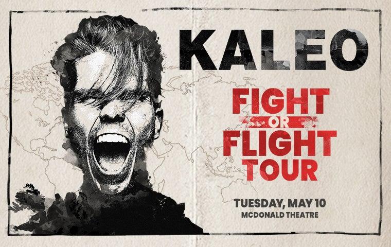 More Info for KALEO