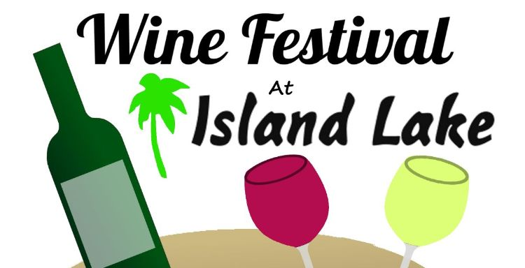 More Info for Wine Festival at Island Lake