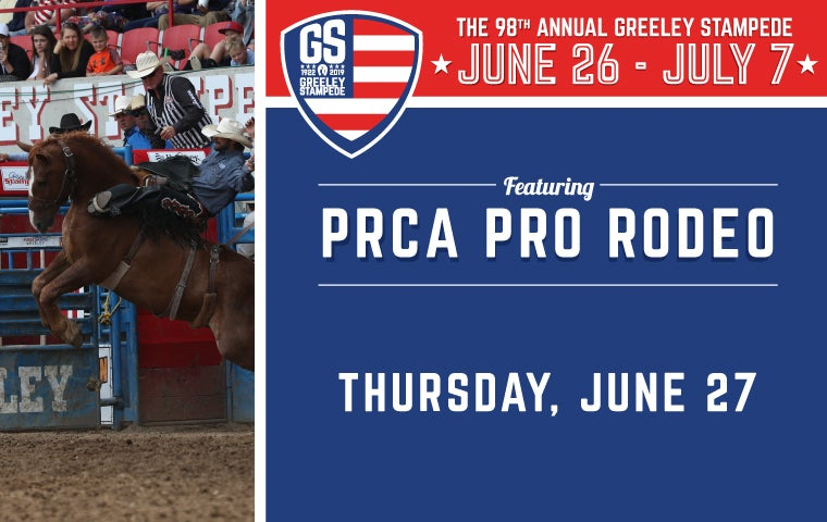 More Info for PRCA Rodeo