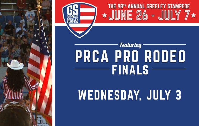 More Info for PRCA Rodeo Finals