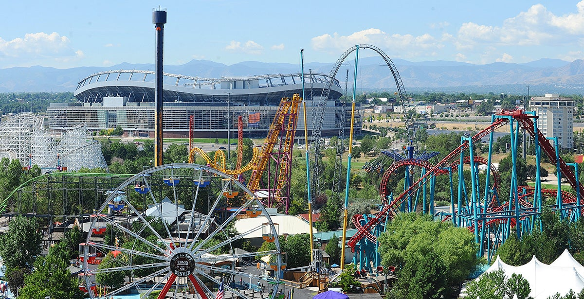 Beautiful Elitch Gardens. Special Days And King Soopers Discount Ticket Information Good Ideas