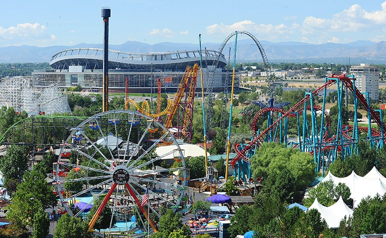 More Info for Elitch Gardens - Closed for the 2020 Season
