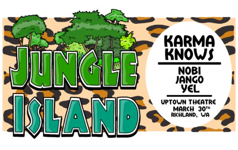 More Info for Jungle Island