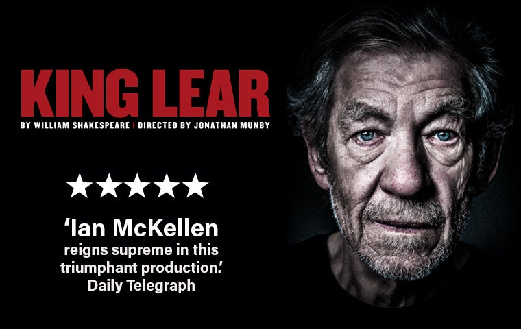 More Info for Stage to Screen - King Lear