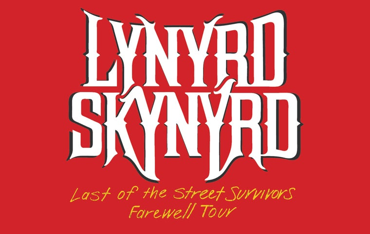 More Info for Lynyrd Skynyrd