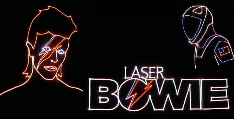 More Info for Laser Bowie