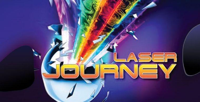 More Info for Laser Journey