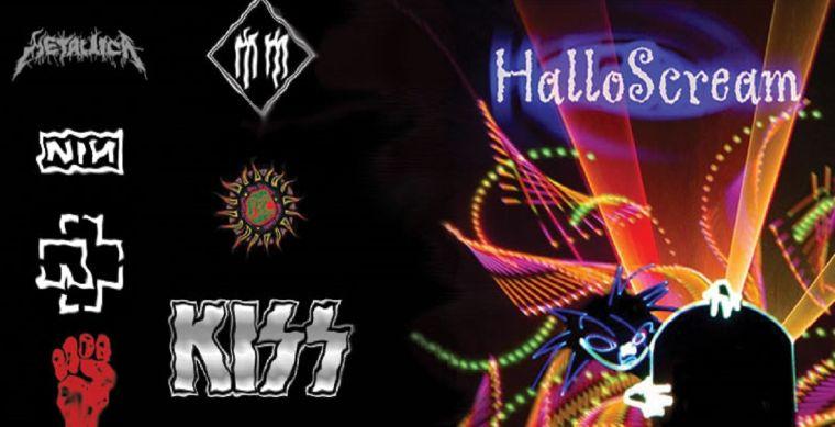 More Info for Laser Metal Hallowscream