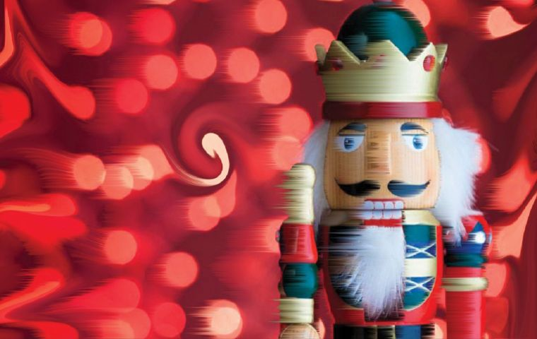 More Info for Laser Nutcracker Fantasy