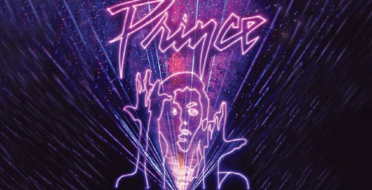 More Info for Laser Prince