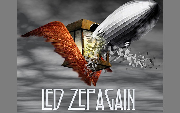 More Info for Led Zepagain