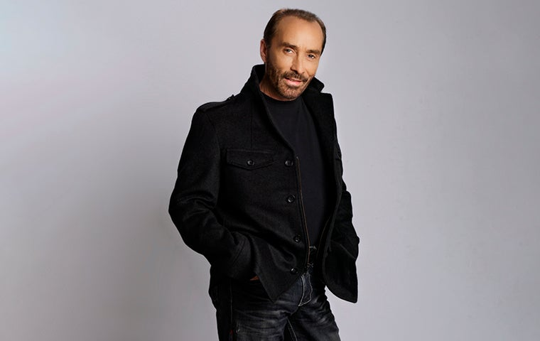 More Info for Lee Greenwood