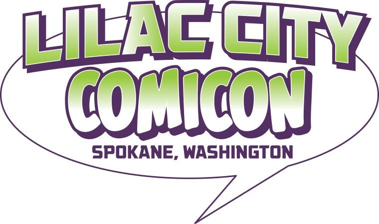 More Info for Lilac City Comicon