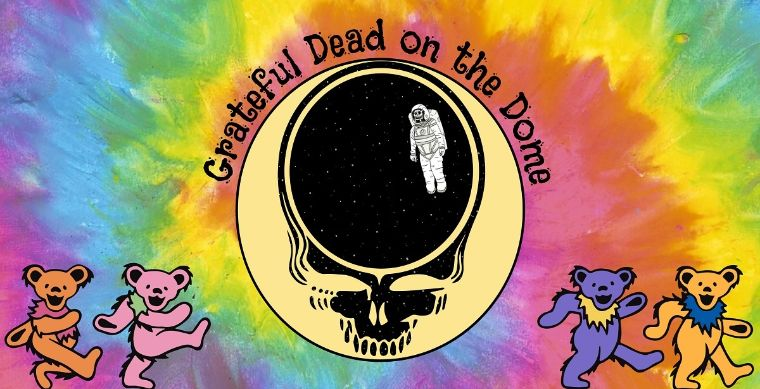 More Info for Liquid Sky: Grateful Dead on the Dome