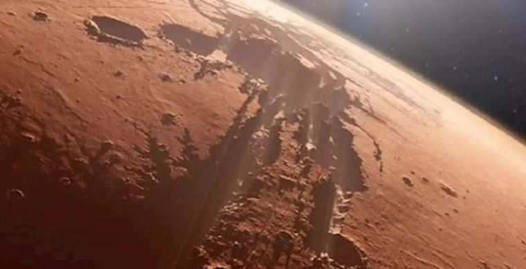 More Info for Live Talk: Science of Sci-Fi - Navigating on Mars: Learning from Ancient Mariners
