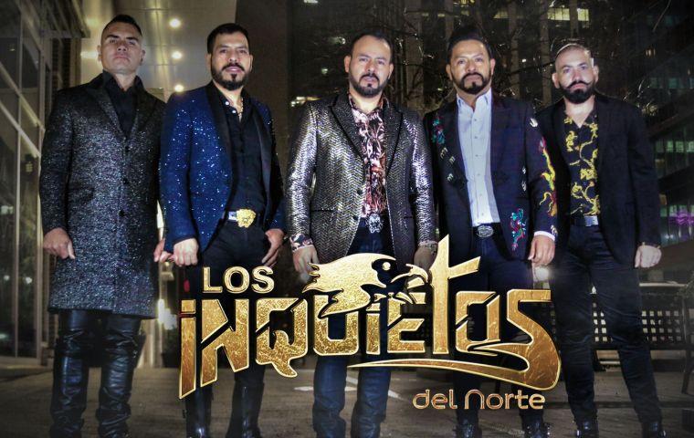 More Info for Jaripeo/Baile con Los Inquietos del Norte