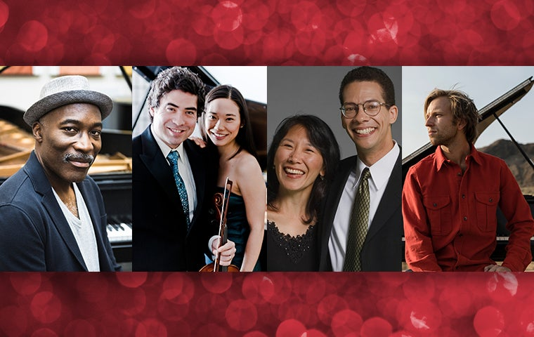 More Info for All Classical Portland presents Lovefest Concert