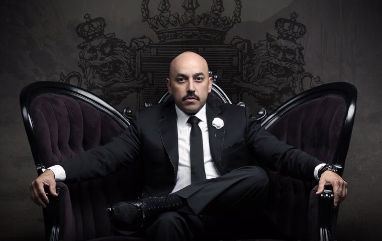 More Info for Lupillo Rivera