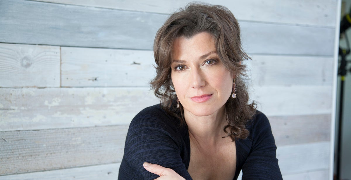 Amy Grant *RESCHEDULED*