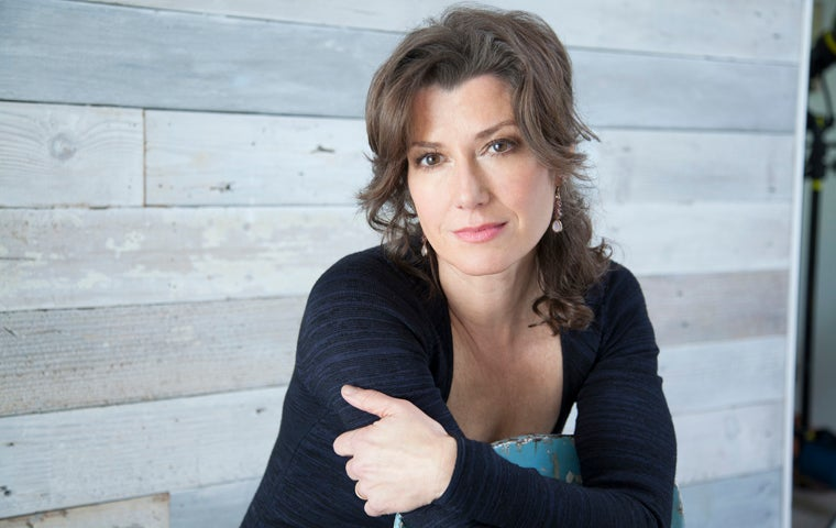 More Info for *RESCHEDULED* Amy Grant