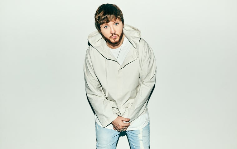 More Info for James Arthur **CANCELLED**