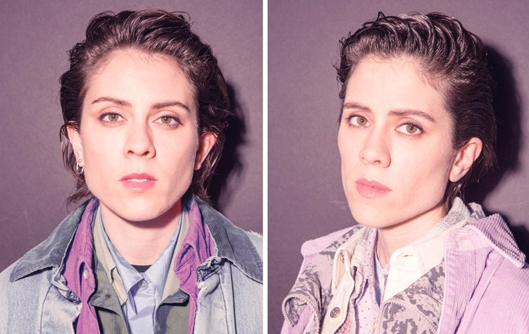 More Info for *POSTPONED* Tegan and Sara