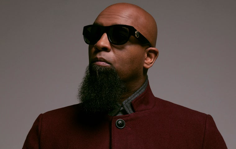 More Info for *RESCHEDULED* Tech N9ne