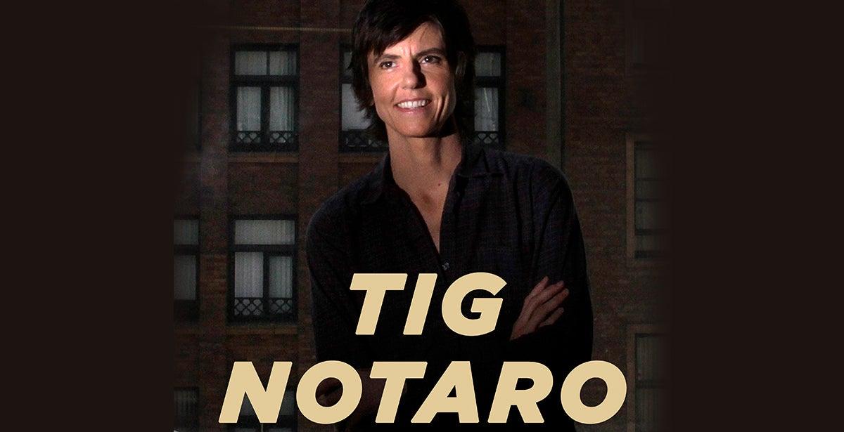 Tig Notaro